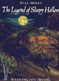 legend of sleepy hollow by will moses
