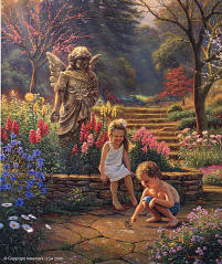 little angels by Mark_Keathley
