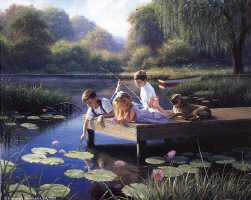 "image "" A Time to Play"" Mark Keathley"